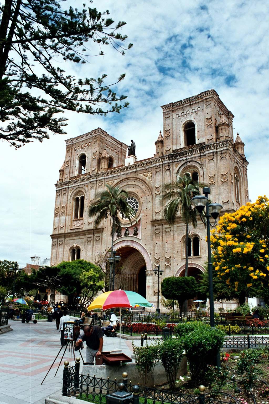 07 Cuenca