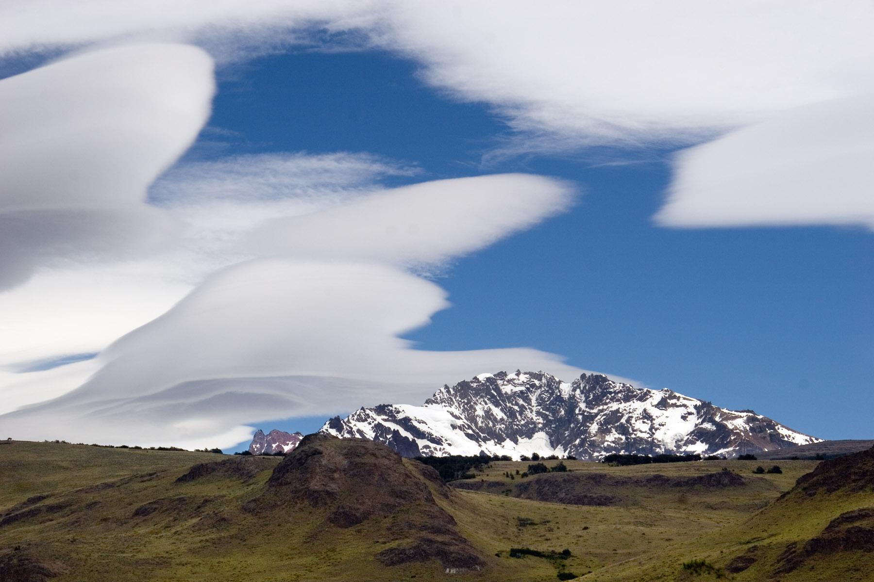 10 - Los Glaciares NP  10 - Los Glacia...